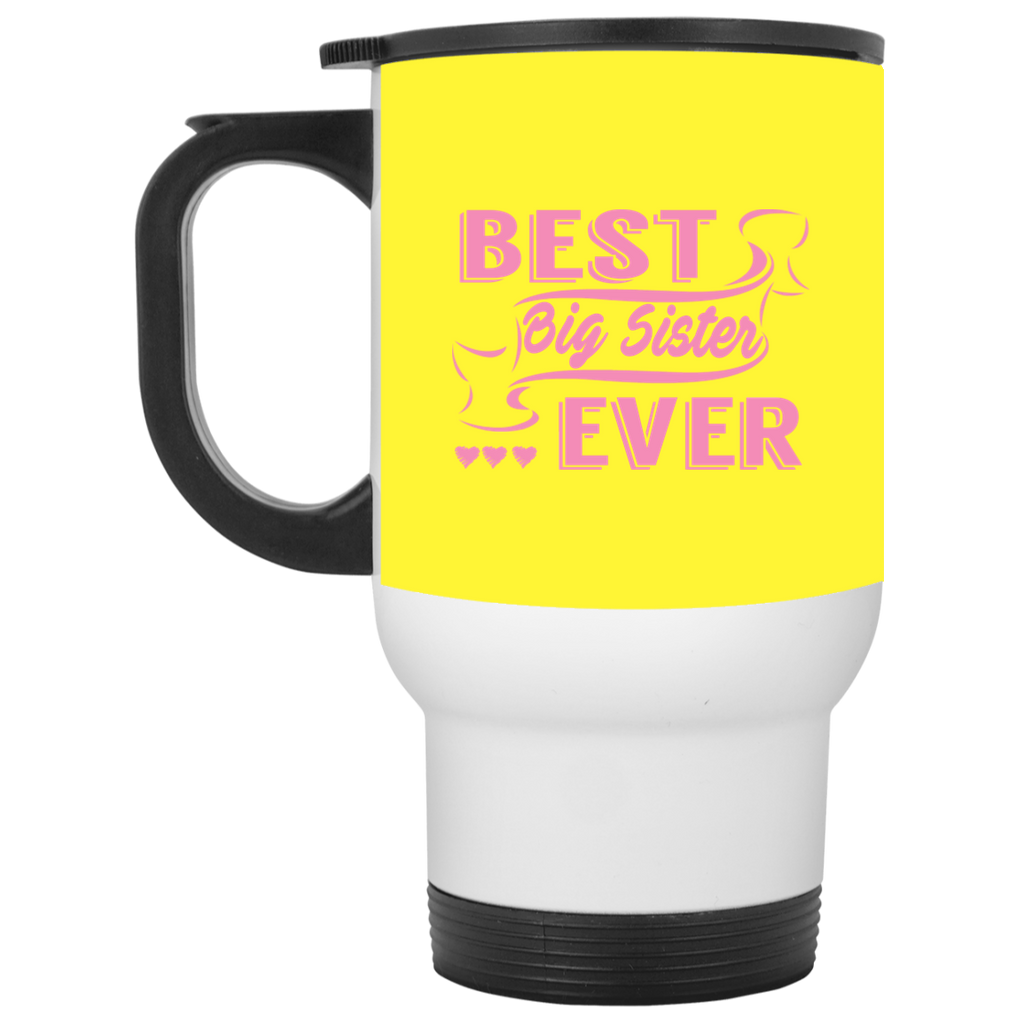 546 XP8400W White Travel Mug, Drinkware, Whip Me Wear Fashion & T-Shirts