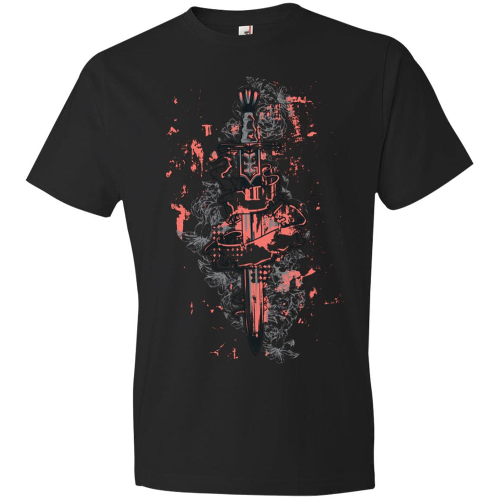 D586 Vintage Sword 980 Anvil Lightweight T-Shirt 4.5 oz, T-Shirts, Whip Me Wear Fashion & T-Shirts