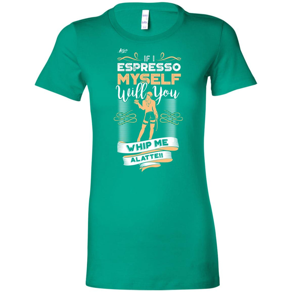 Espresso Yourself Shirt EM-1, T-Shirts, Whip Me Wear Fashion & T-Shirts