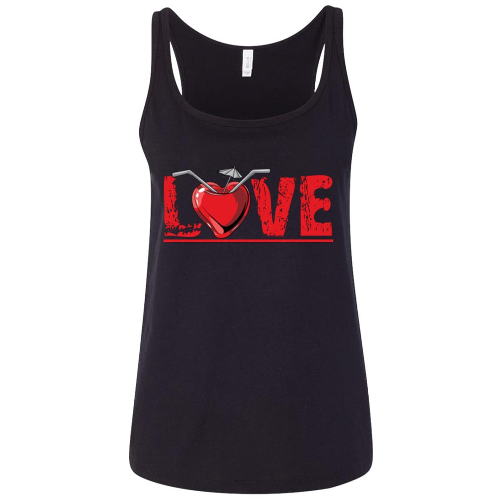 Graphic Love Tank D120, T-Shirts, Whip Me Wear Fashion & T-Shirts