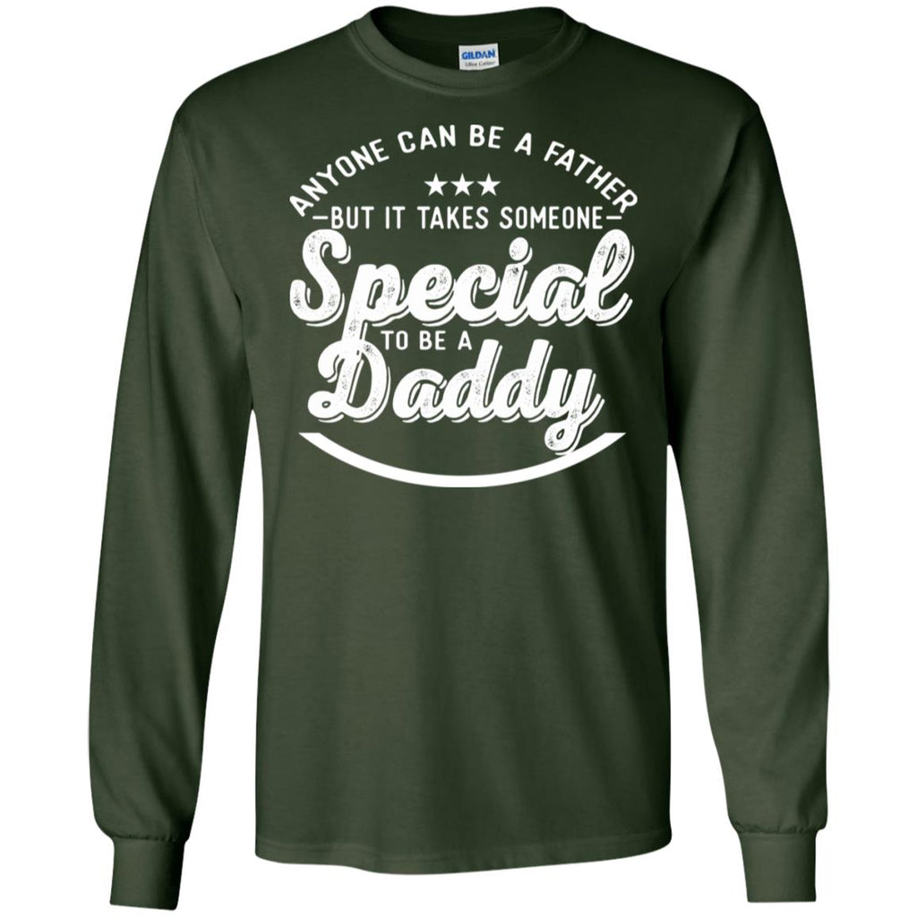 233 Special Daddy G240 Gildan LS Ultra Cotton T-Shirt, T-Shirts, Whip Me Wear Fashion & T-Shirts
