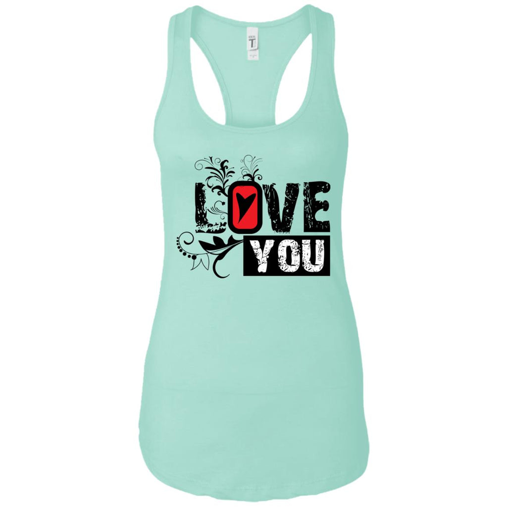 NL1533 Next Level Ladies Ideal Racerback Tank, T-Shirts, Whip Me Wear Fashion & T-Shirts