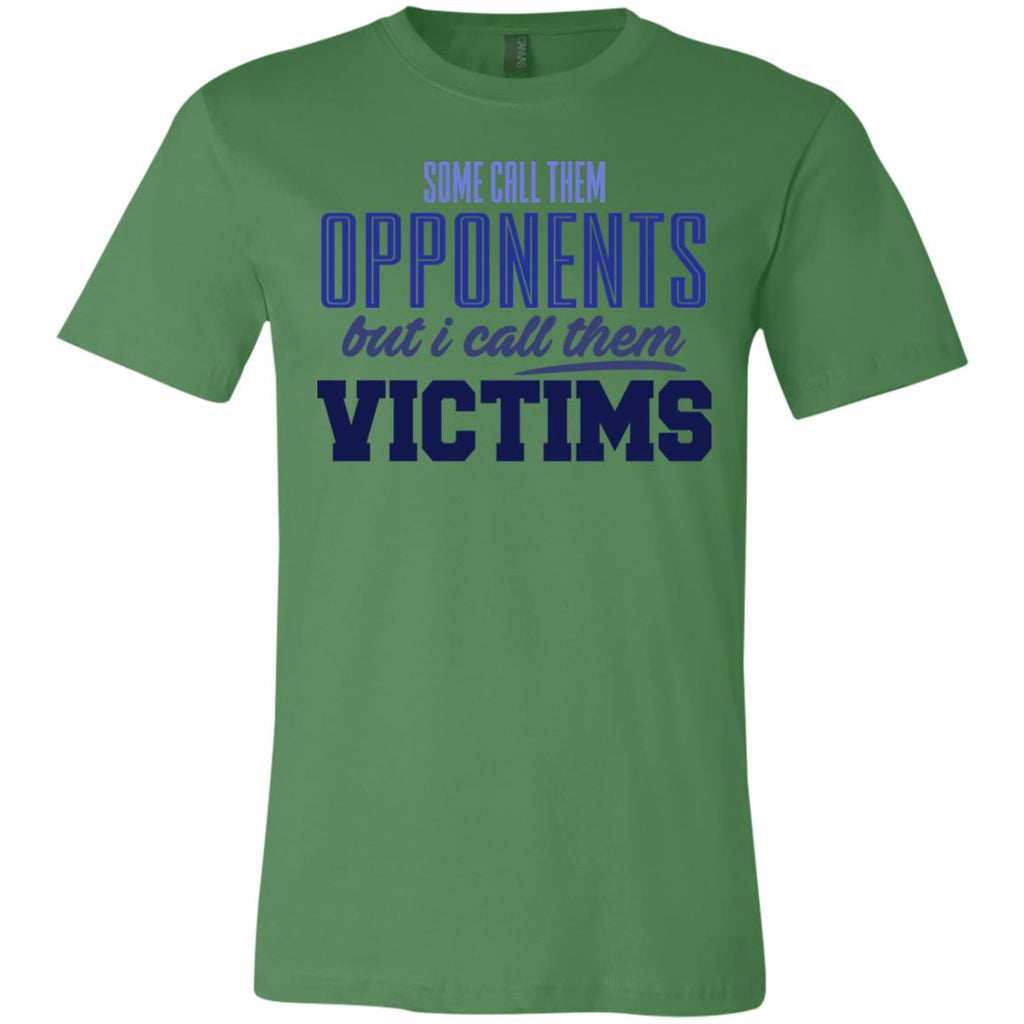 270 Opponents Victims 3001C Bella + Canvas Unisex Jersey Short-Sleeve T-Shirt, T-Shirts, Whip Me Wear Fashion & T-Shirts