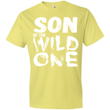 556 Son Of A Wild One 980 Anvil Lightweight T-Shirt 4.5 oz, T-Shirts, Whip Me Wear Fashion & T-Shirts