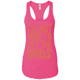 652 NL1533 Next Level Ladies Ideal Racerback Tank, T-Shirts, Whip Me Wear Fashion & T-Shirts