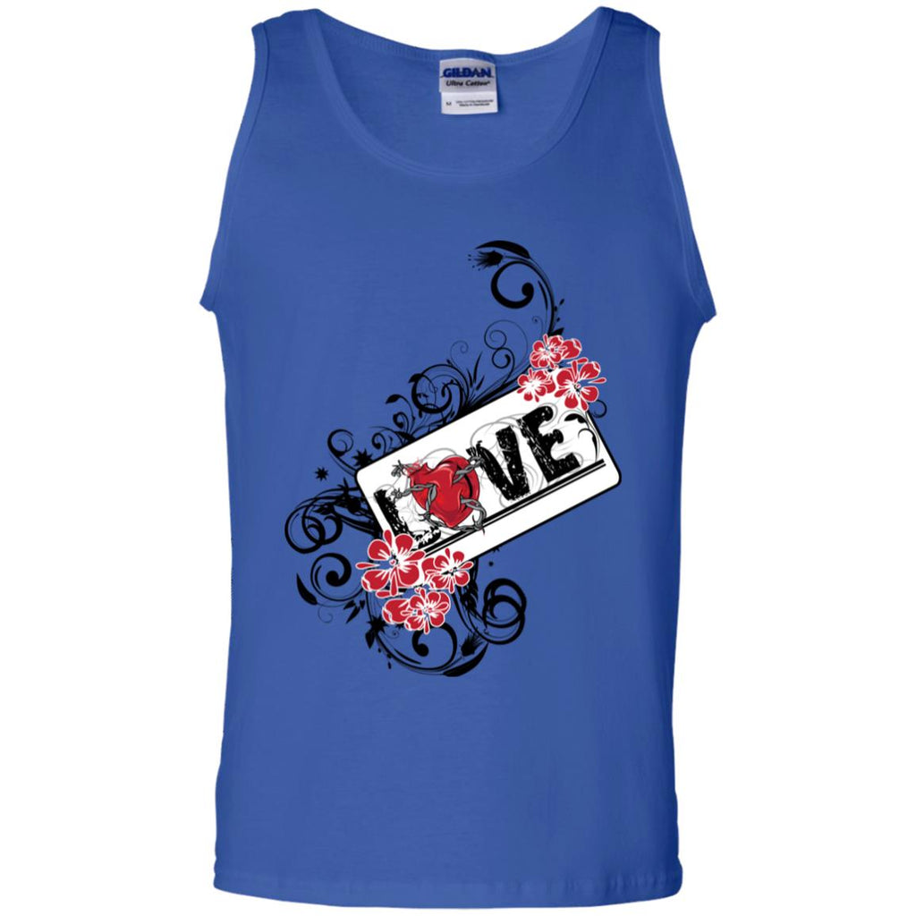 G220 Gildan 100% Cotton Tank Top, T-Shirts, Whip Me Wear Fashion & T-Shirts