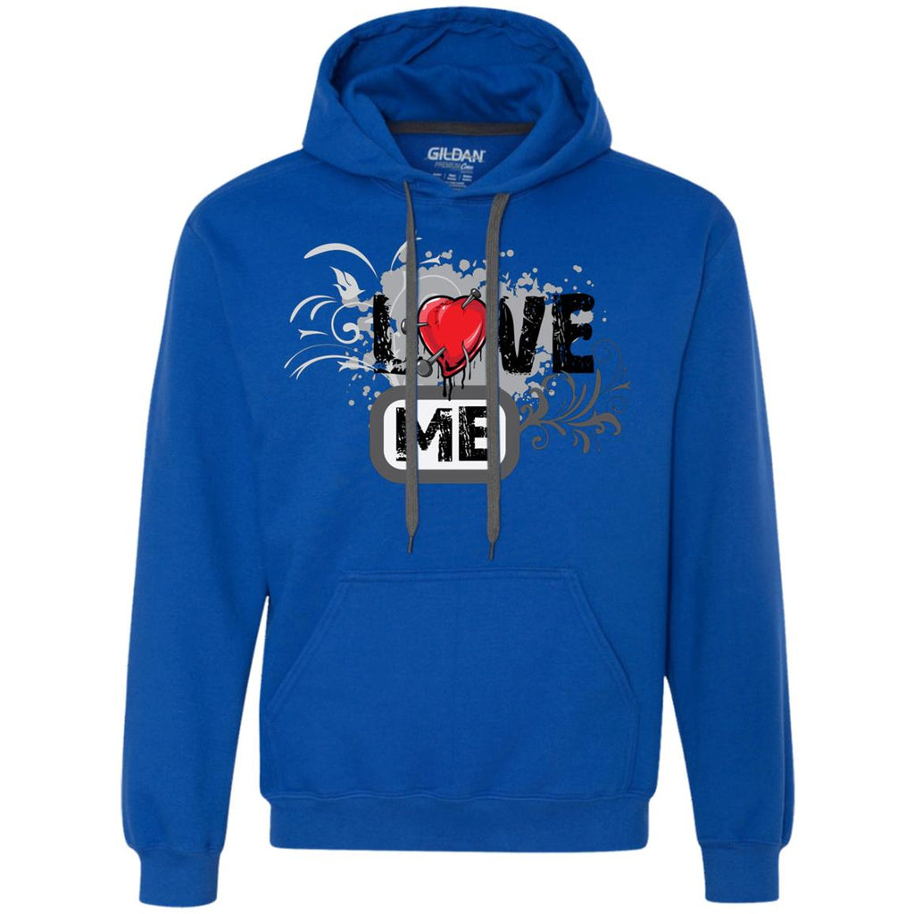 D122  Love Me Graphic G925 Gildan Heavyweight Pullover Fleece Sweatshirt, Sweatshirts, Whip Me Wear Fashion & T-Shirts