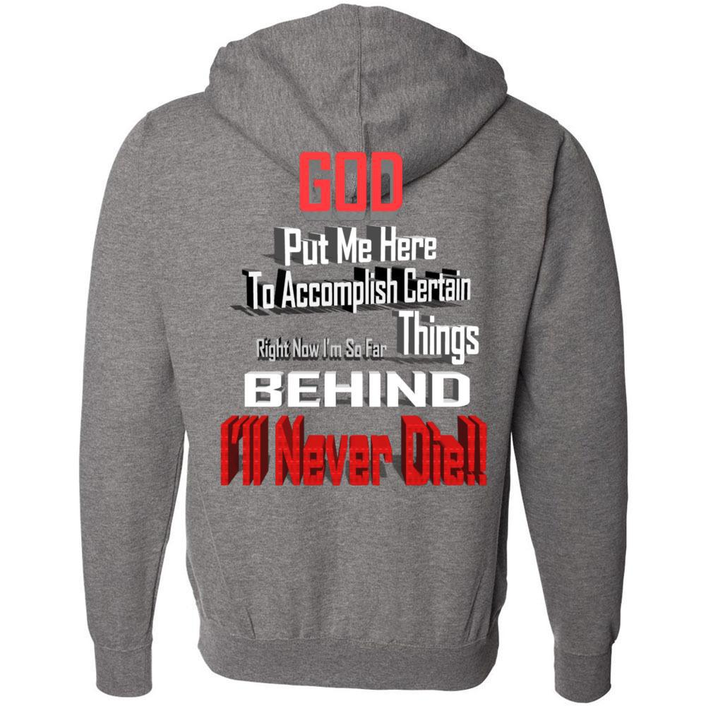 Independent - Hooded Pullover Sweatshirt, Fleece, Whip Me Wear Fashion & T-Shirts