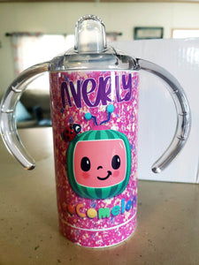 Cocomelon Sippy Cup for Kids