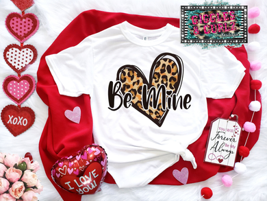 Be Mine Graphic Tee