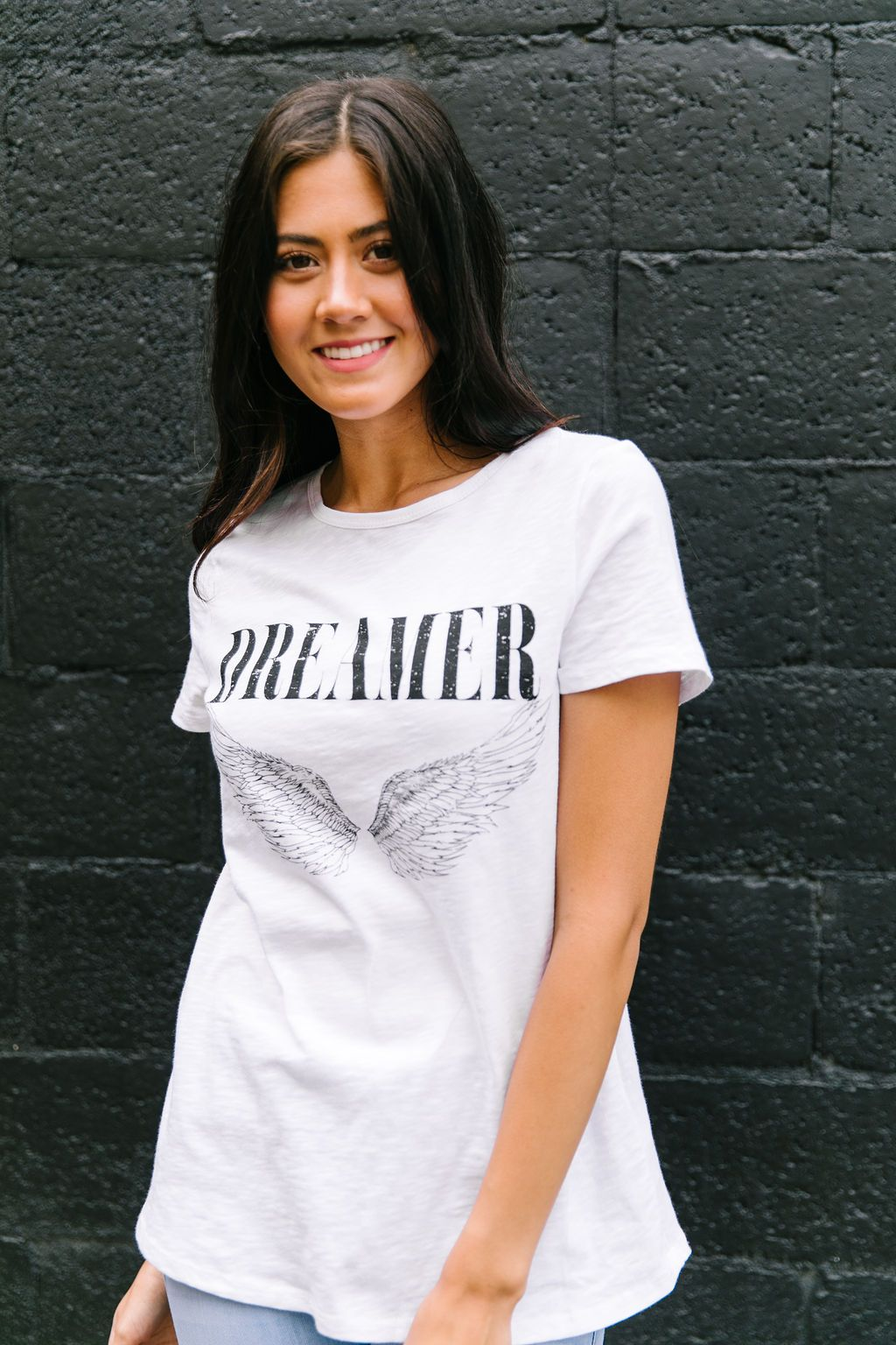 Day Dreamer Graphic Tee