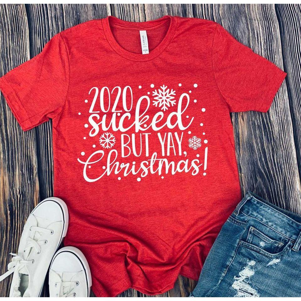 Yay Christmas-[option4]-[option5]-[option6]-[option7]-[option8]-Womens-Clothing-Shop