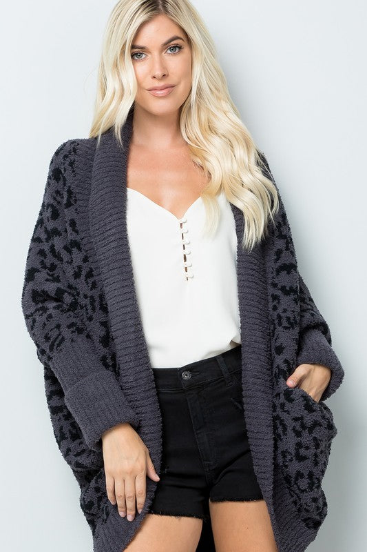 Snuggle Up Leopard Cardi * Pre Order ETA late October *-[option4]-[option5]-[option6]-[option7]-[option8]-Womens-Clothing-Shop
