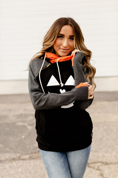 Pumpkin Spice DoubleHood-[option4]-[option5]-[option6]-[option7]-[option8]-Womens-Clothing-Shop
