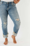Girls Just Wanna Wear Girlfriend Jeans-[option4]-[option5]-[option6]-[option7]-[option8]-Womens-Clothing-Shop