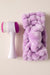 Facial Brush & Headband Set in Purple-[option4]-[option5]-[option6]-[option7]-[option8]-Womens-Clothing-Shop