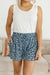 Feelin' Blue Lounge Shorts-[option4]-[option5]-[option6]-[option7]-[option8]-Womens-Clothing-Shop