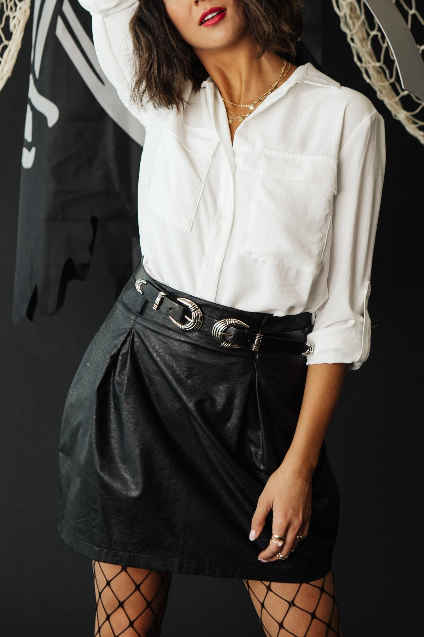 Double Trouble Belt-[option4]-[option5]-[option6]-[option7]-[option8]-Womens-Clothing-Shop