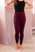 So Soft Inside Leggings in Burgundy-[option4]-[option5]-[option6]-[option7]-[option8]-Womens-Clothing-Shop