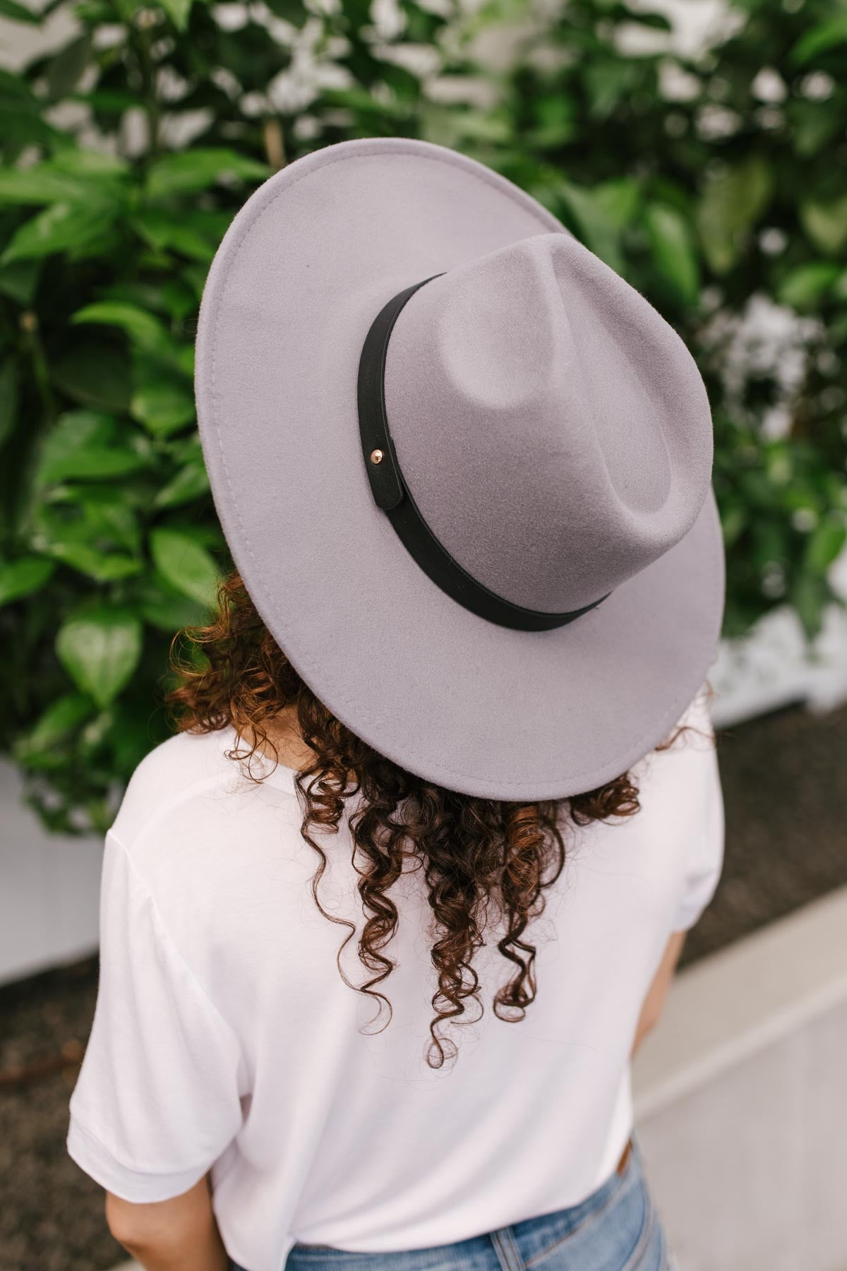 Sun's Out Hat in Grey-Grey-[option4]-[option5]-[option6]-[option7]-[option8]-Womens-Clothing-Shop