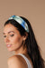 Tie Dye The Knot Headband In Blue & Green-[option4]-[option5]-[option6]-[option7]-[option8]-Womens-Clothing-Shop