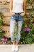 Beach Splash Destroyed Boyfriend Jeans-[option4]-[option5]-[option6]-[option7]-[option8]-Womens-Clothing-Shop