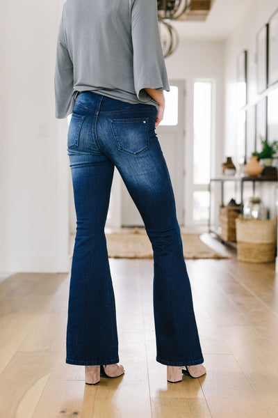 Belle Of The Ball Jeans *Final Sale*-[option4]-[option5]-[option6]-[option7]-[option8]-Womens-Clothing-Shop
