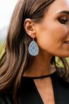 Blue Moroccan Cut Earrings-One Size-[option4]-[option5]-[option6]-[option7]-[option8]-Womens-Clothing-Shop