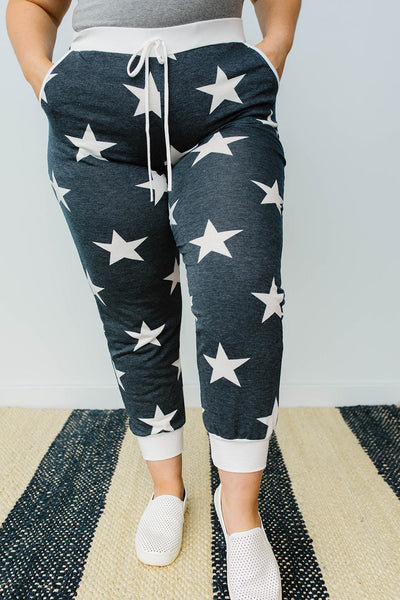 Five Star Comfort Joggers-[option4]-[option5]-[option6]-[option7]-[option8]-Womens-Clothing-Shop