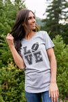 Football Love Tee-[option4]-[option5]-[option6]-[option7]-[option8]-Womens-Clothing-Shop