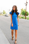 Got The Royal Blues Dress-[option4]-[option5]-[option6]-[option7]-[option8]-Womens-Clothing-Shop