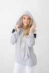 Heather Hoodie in Light Gray-[option4]-[option5]-[option6]-[option7]-[option8]-Womens-Clothing-Shop