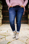 Keep Calm And Carry On Jeans-[option4]-[option5]-[option6]-[option7]-[option8]-Womens-Clothing-Shop