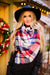 Mad For Plaid Blanket Scarf In Red + Navy-[option4]-[option5]-[option6]-[option7]-[option8]-Womens-Clothing-Shop