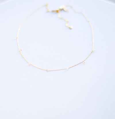 Moondrop Necklace-[option4]-[option5]-[option6]-[option7]-[option8]-Womens-Clothing-Shop