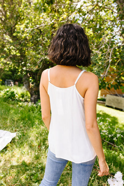Off-White Tank-[option4]-[option5]-[option6]-[option7]-[option8]-Womens-Clothing-Shop