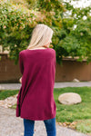 Oversized And Underrated Sweater In Wine-[option4]-[option5]-[option6]-[option7]-[option8]-Womens-Clothing-Shop