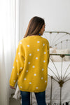 Polka Dots + Happy Thoughts Sweater-[option4]-[option5]-[option6]-[option7]-[option8]-Womens-Clothing-Shop