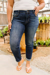 Slim Chance Non-distressed Jeans-[option4]-[option5]-[option6]-[option7]-[option8]-Womens-Clothing-Shop