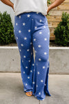 Stars & Garters Bell Bottoms