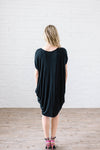 Stay Simple Black Dress-[option4]-[option5]-[option6]-[option7]-[option8]-Womens-Clothing-Shop