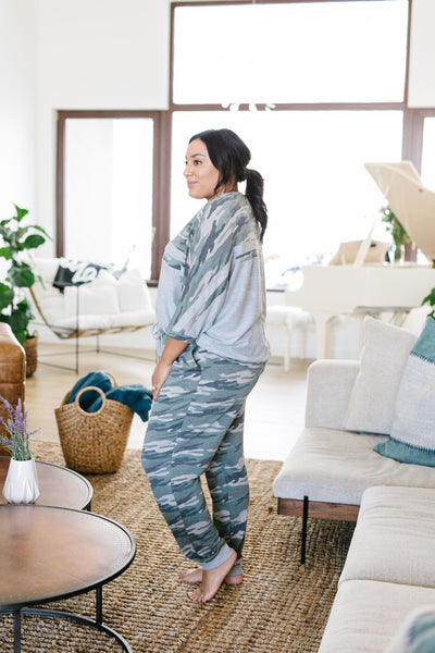 Up 'N' At 'Em Camo Joggers-[option4]-[option5]-[option6]-[option7]-[option8]-Womens-Clothing-Shop
