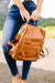 Wanderlust Backpack In Camel-[option4]-[option5]-[option6]-[option7]-[option8]-Womens-Clothing-Shop