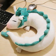 Spirited Away Neck Pillow Plushie