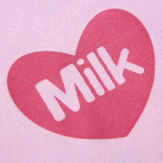 Pink Strawberry Milk T-Shirt