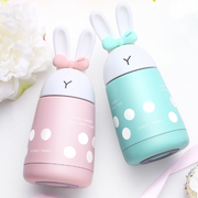 Adorable Bunny Thermos (2 Colors Available)