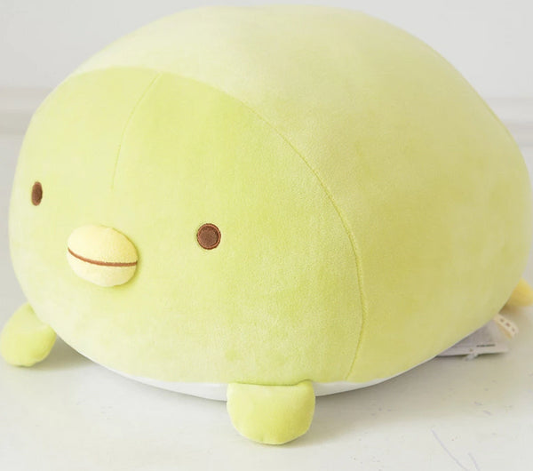 Super Squishy Kawaii Foam Duck Pillow Plushie