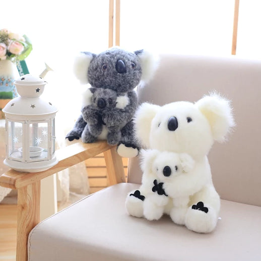Koala Plushie (2 Colors Available)