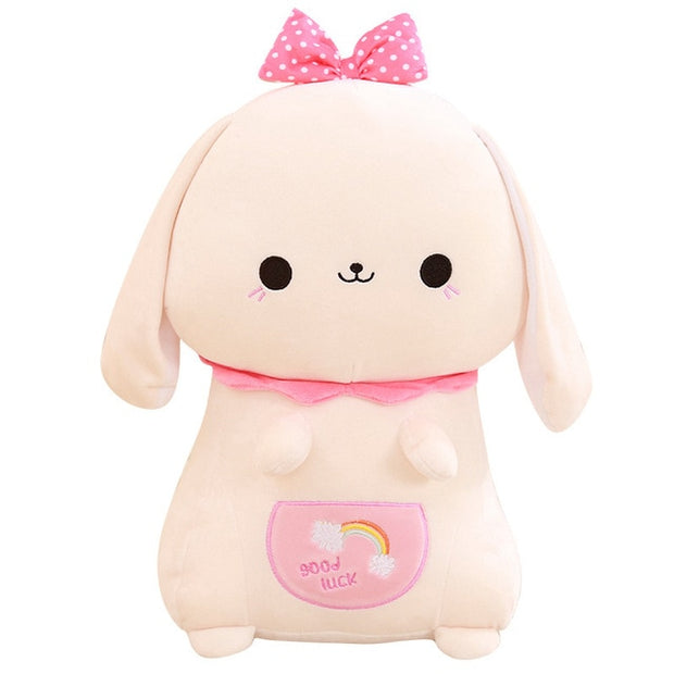 Kawaii Bunny Plushie (4 Colors Available)