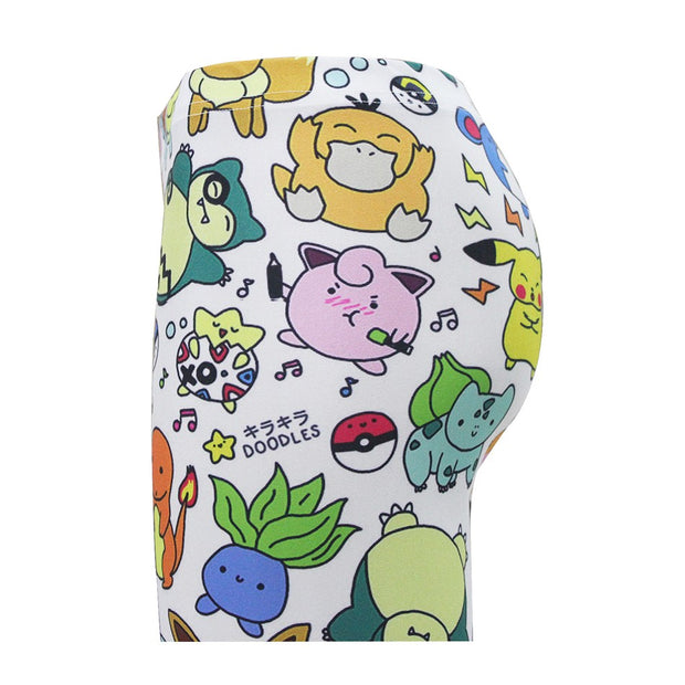 Kawaii Pokemon Leggings